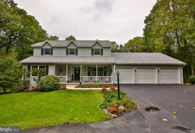 6408 Chestnut Hill Road Coopersburg PA 18036
