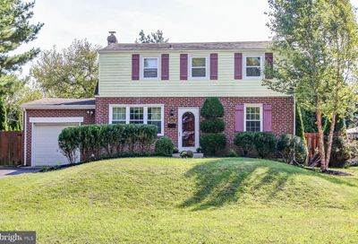3314 Rodney Drive Newtown Square PA 19073