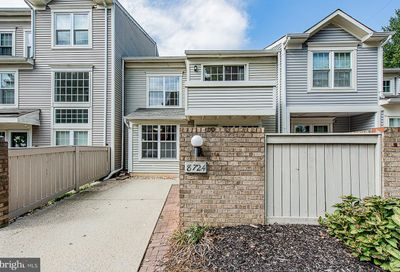 8724 Drexel Hill Place Gaithersburg MD 20886