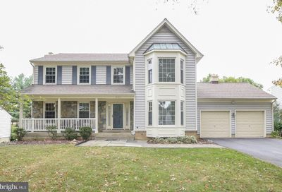 8311 Frontwell Circle Montgomery Village MD 20886