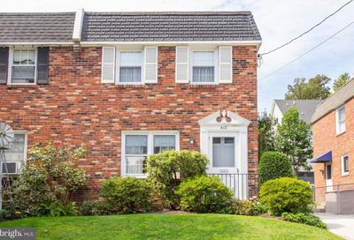 412 Conway Avenue Narberth PA 19072