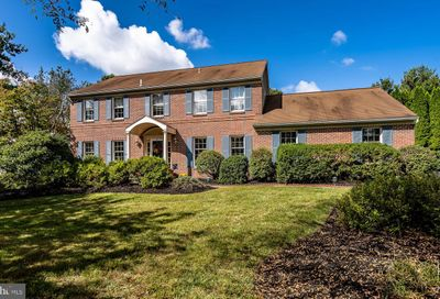 601 Thorncroft Drive West Chester PA 19380
