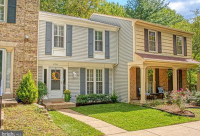 2043 Aquamarine Terrace Silver Spring MD 20904