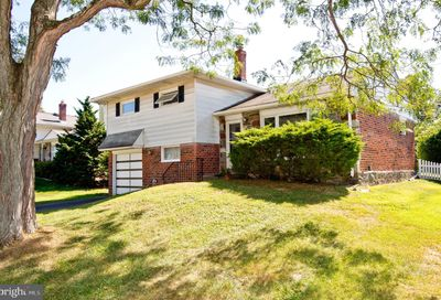1632 Mount Pleasant Road Havertown PA 19083
