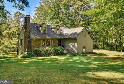 544 Coon Hollow Road Riegelsville PA 18077