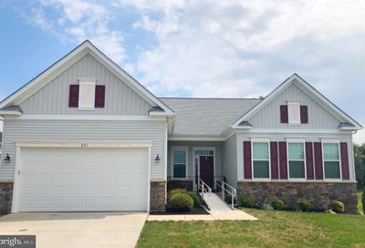 403 Barksdale Drive Charles Town WV 25414