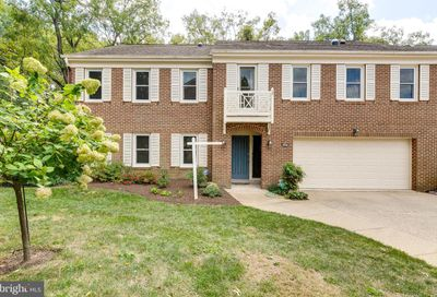 3925 Rust Hill Place Fairfax VA 22030