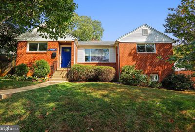 2916 Terrace Drive Chevy Chase MD 20815