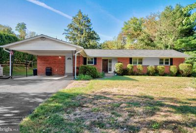 1113 Spotswood Drive Silver Spring MD 20905