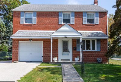 401 Bryan Street Havertown PA 19083