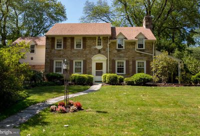1201 Andover Road Wynnewood PA 19096
