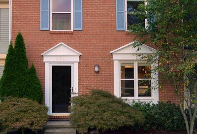 2607 Tabiona Circle Silver Spring MD 20906