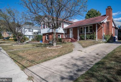 9707 Forest Grove Drive Silver Spring MD 20910