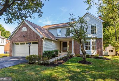 201 Spearmint Lane Silver Spring MD 20905