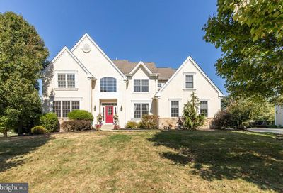 17 Woods Edge Road West Chester PA 19382