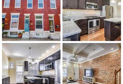 827 S Conkling Street Baltimore MD 21224