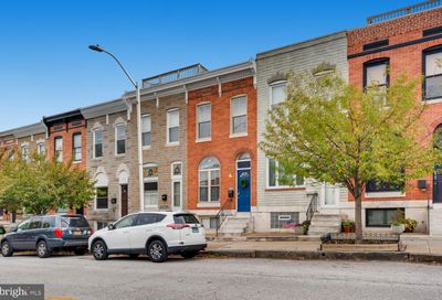 519 S East Avenue Baltimore MD 21224