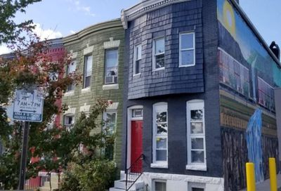 3242 Barclay Street Baltimore MD 21218