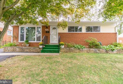 12904 Holdridge Road Silver Spring MD 20906