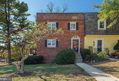 6652 Hillandale Road 47 Chevy Chase MD 20815