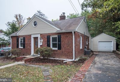 2607 Fenimore Road Silver Spring MD 20902