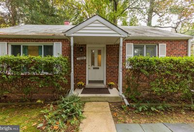 11606 Highview Avenue Silver Spring MD 20902