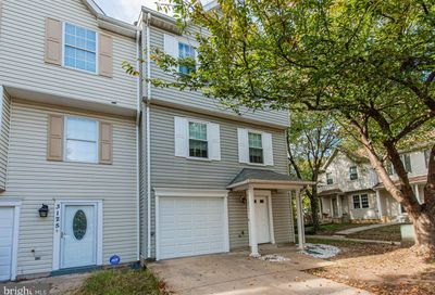 3123 Forest Run Drive District Heights MD 20747
