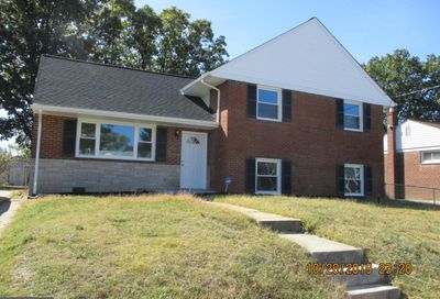 6615 Lacona Street District Heights MD 20747