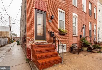 1431 E Clement Street Baltimore MD 21230