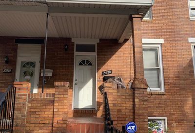 3628 Esther Place Baltimore MD 21224