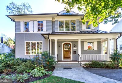 4230 Leland Street Chevy Chase MD 20815