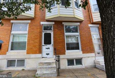 715 S Linwood Avenue Baltimore MD 21224