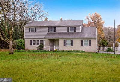 3541 N Sugan Road New Hope PA 18938