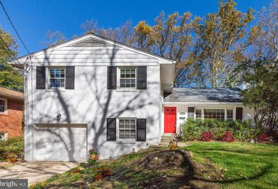 3519 Glenmoor Drive Chevy Chase MD 20815