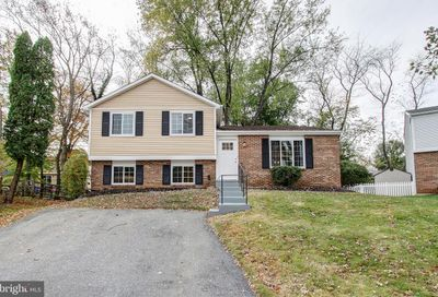 12100 Sioux Place Gaithersburg MD 20878