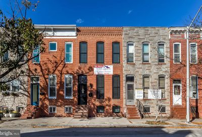 3106 O'donnell Street Baltimore MD 21224
