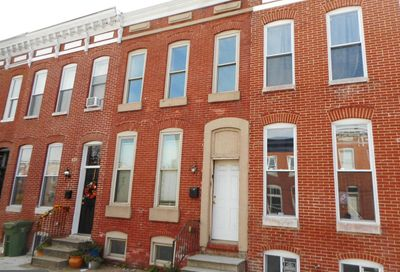 2215 Orleans Street Baltimore MD 21231