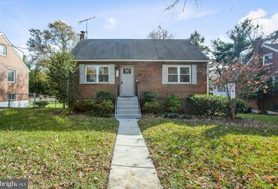 2306 Hildarose Drive Silver Spring MD 20902