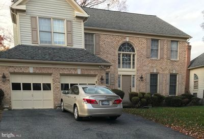 11124 Luttrell Lane Silver Spring MD 20902