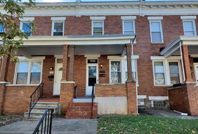 2851 Mayfield Avenue Baltimore MD 21213
