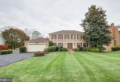 9605 Persimmon Tree Road Potomac MD 20854