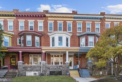 2906 Guilford Avenue Baltimore MD 21218