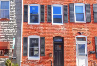 303 S Exeter Street Baltimore MD 21202