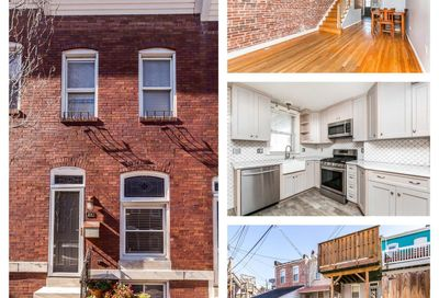 504 S Curley Street Baltimore MD 21224
