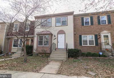 2807 Mozart Drive Silver Spring MD 20904