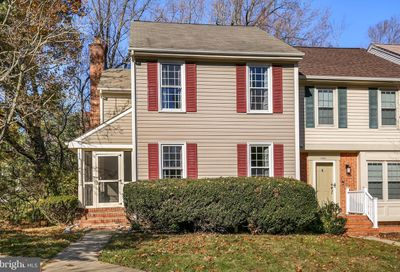 11623 Pleasant Meadow Drive North Potomac MD 20878