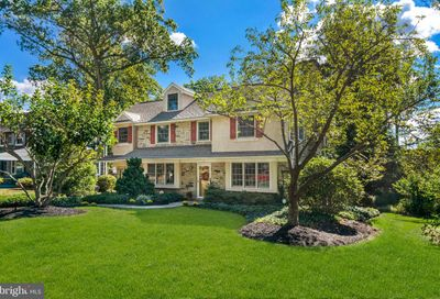 29 Woodcroft Road Havertown PA 19083