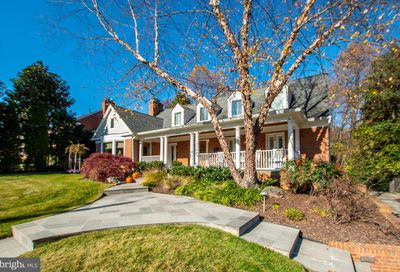 3609 Cardiff Road Chevy Chase MD 20815