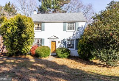 517 Rutherford Drive Springfield PA 19064