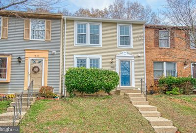 5527 Inverness Woods Court Fairfax VA 22032